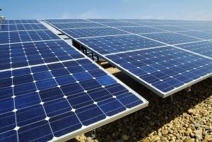 В районе появится вторая солнечная электростанция